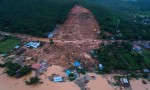 Myanmar landslide: Death toll climbs to 22, many more feared missing