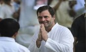 Congress likely to pick Rahul Gandhi's successor today