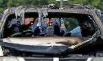 57 killed in Tanzania fuel tanker explosion