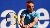 Nadal rallies to beat Fognini in Montreal
