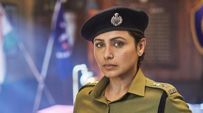 Rani Mukerji starrer 'Mardaani 2' to release on due date