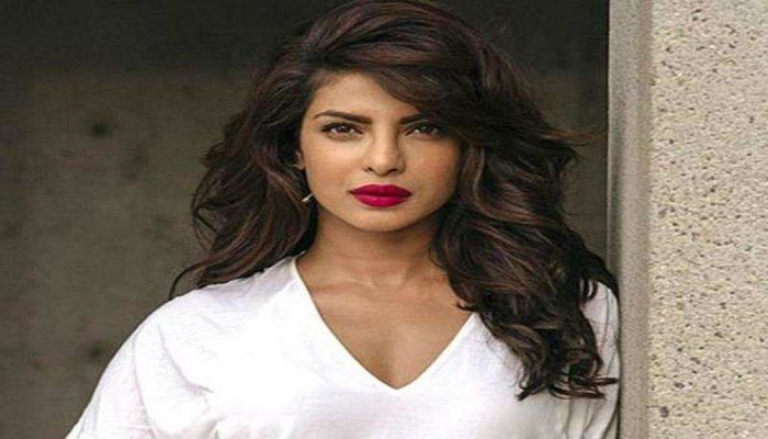 Priyanka Chopra wins her second National Award