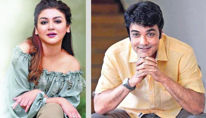 Jaya, Prosenjit in Atanu Ghosh's next?
