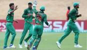 U-19 cricket team accorded reception in UK