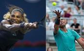 Serena Williams, Rafael Nadal enter Rogers Cup finals