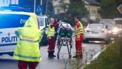 Relative of Norway mosque shooter found dead after attack