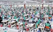 All factories paid wages, bonuses: BGMEA
