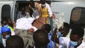 Tanzania mourns 69 killed in fuel tanker blast