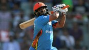 Afghanistan Cricket Board suspends Mohammad Shahzad