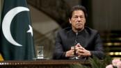 Imran Khan says world inaction on Kashmir like appeasing Hitler
