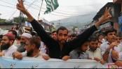 Kashmir curfew eased for Eid al-Azha, queues at stores, ATMs