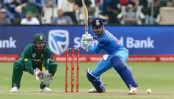 Shreyas Iyer eyes cementing position in Indian squad