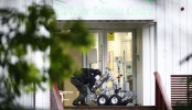 Norway mosque shooting 'attempted act of terror'