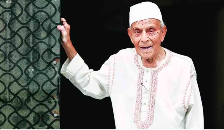 Urdu poet Gulzar Dehlvi spills his literary secrets