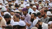 Eid al-Azha prayers in Kashmir concluded without any violence