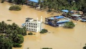 India floods: Death toll rises to 147