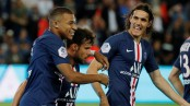 Fans call for Neymar's departure as PSG beats Nimes 3-0