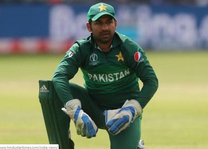 Pakistan skipper Sarfaraz Ahmed vows to stand by Kashmiris