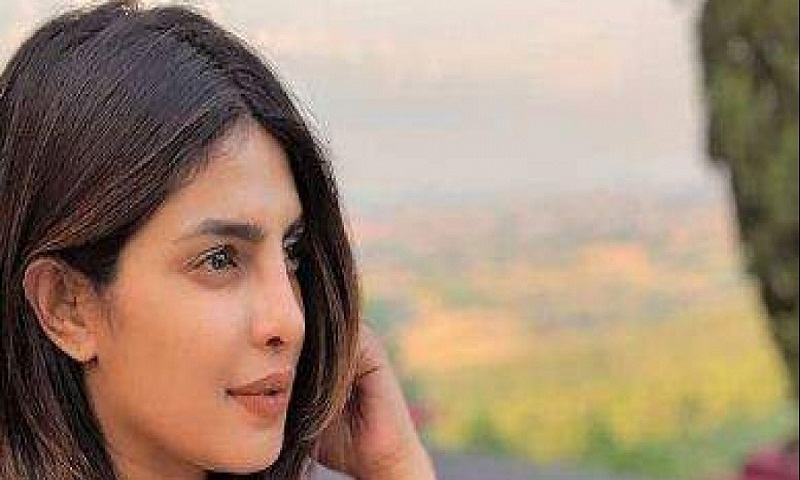 Women need to be empowered by each other: Priyanka Chopra