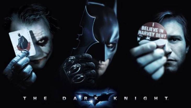 The Dark Knight: themes and analysis