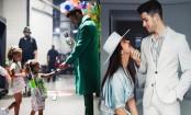 Priyanka Chopra says husband Nick Jonas likes to stare at her face each morning
