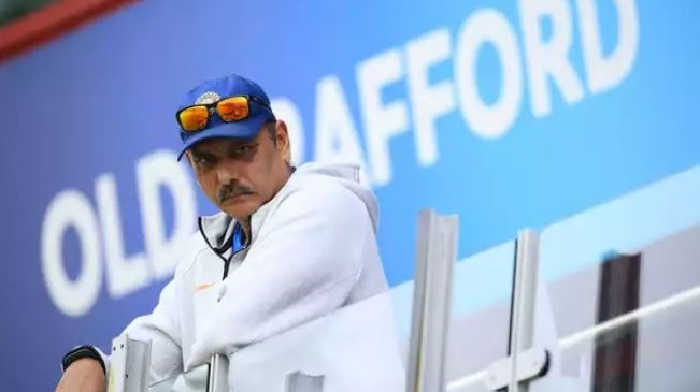 Six candidates shortlisted for position of India head coach