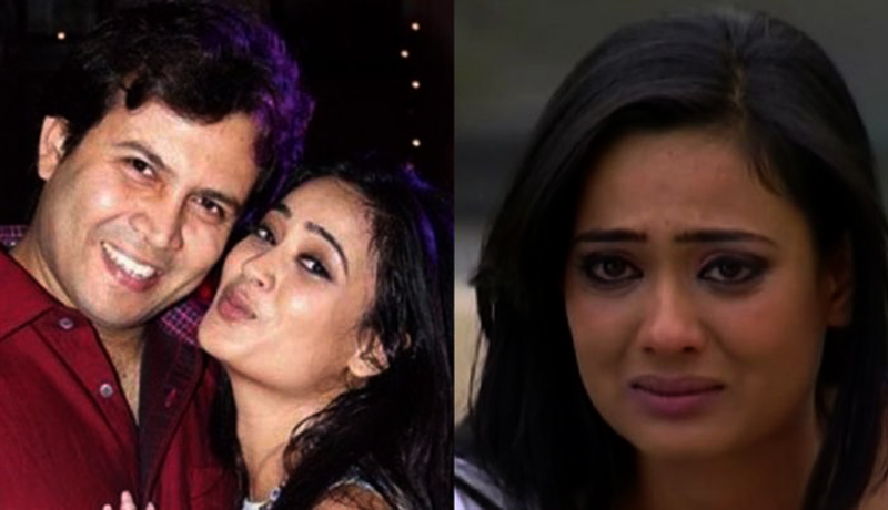 Shweta Tiwari files police complaint against husband
