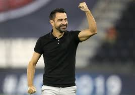 Xavi's Al Sadd reach Asian Champions League quarter-finals