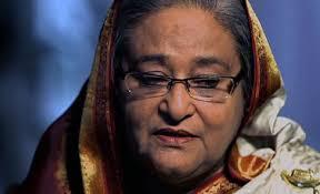 PM mourns death of Sylhet AL leader