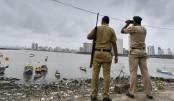 Mumbai on high alert fearing terrorist attack
