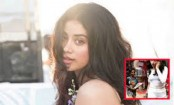 Janhvi Kapoor borrows money from her driver to give to a street kid
