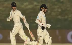 New Zealand opt to bat in first Sri Lanka Test