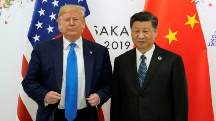 Hong Kong crisis: Trump moots 'personal meeting' with China's Xi