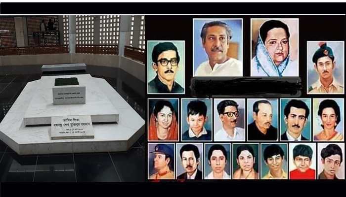 Nation observes National Mourning Day