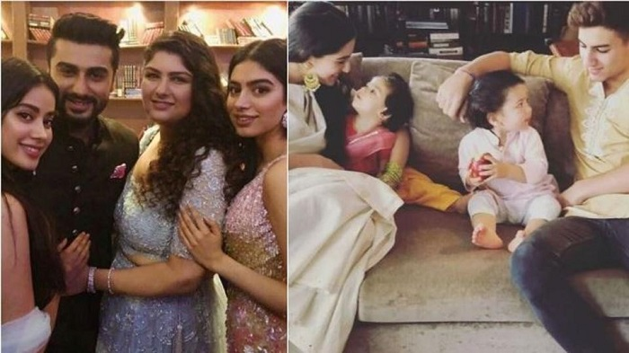 Bollywood celebrates Raksha Bandhan