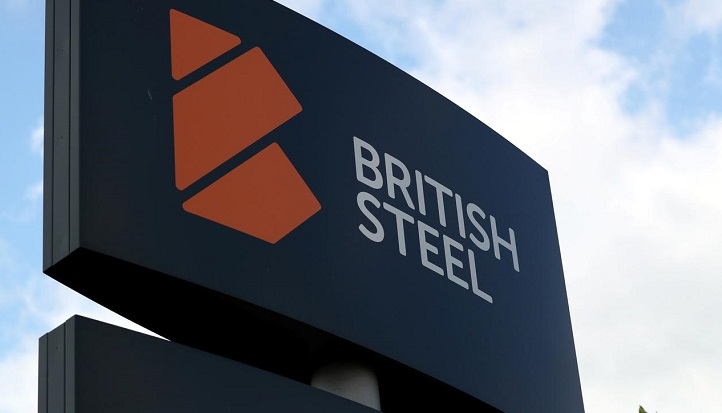 Turkish army pension fund signs deal to buy British Steel: statement