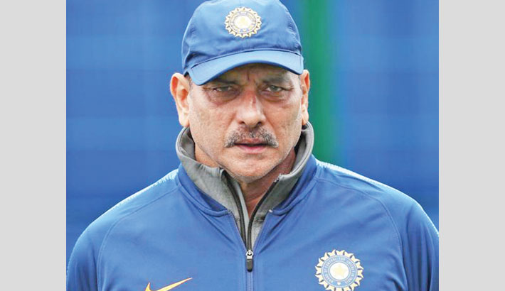 Shastri to continue as India head coach