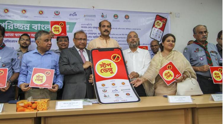IVM necessary to fight dengue: DNCC Mayor