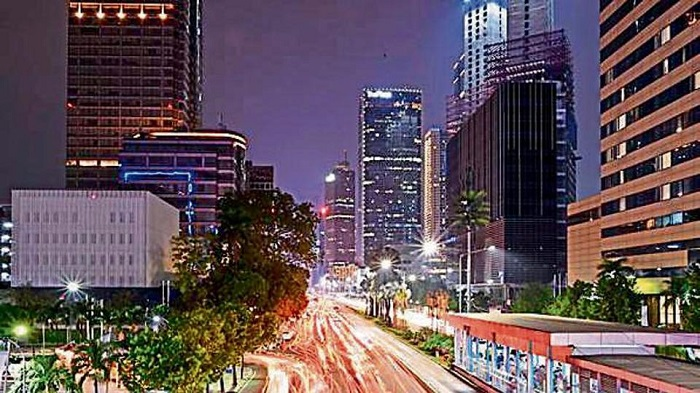 Indonesia to move its capital from Jakarta, the 'sinking city'