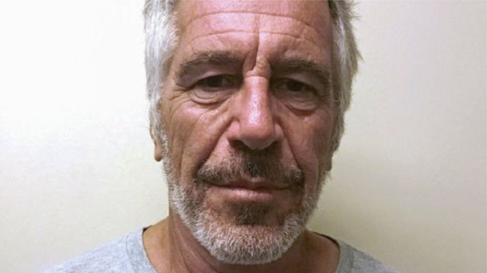 Jeffrey Epstein death ruled 'suicide by hanging'