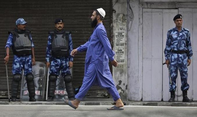 'Kashmir crisis is a crisis for Bangladesh too'