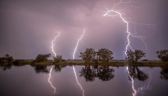 2 siblings among 3 killed by lightning in Jamalpur