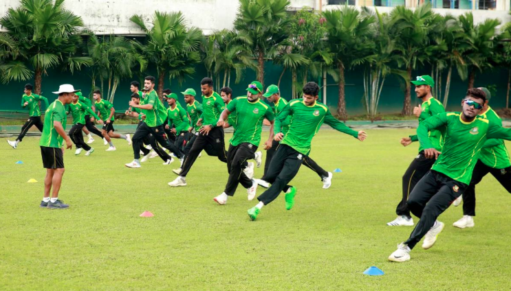 Bangladesh Emerging team to play one-day match against Sri Lanka on Sunday