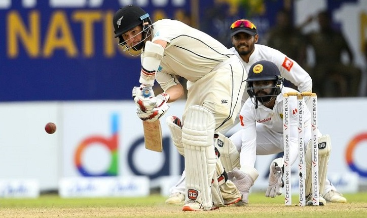 Watling puts New Zealand in strong position in Galle
