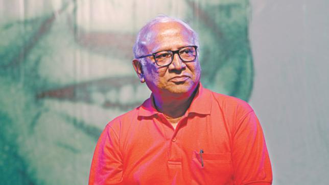 Actor Ataur Rahman made Awami League Advisory Council member