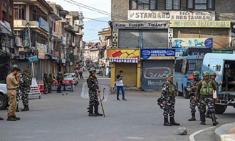 Landline services in 17 exchanges of Kashmir restored