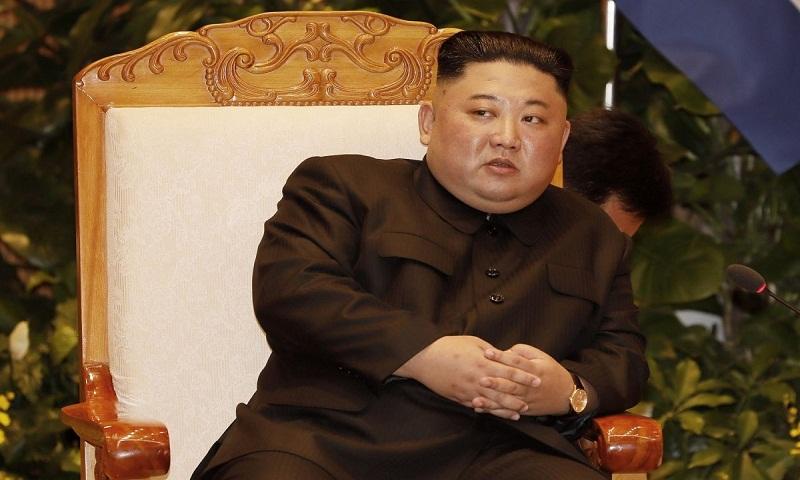 N Korea tests new weapon under guidance of Kim Jong-un