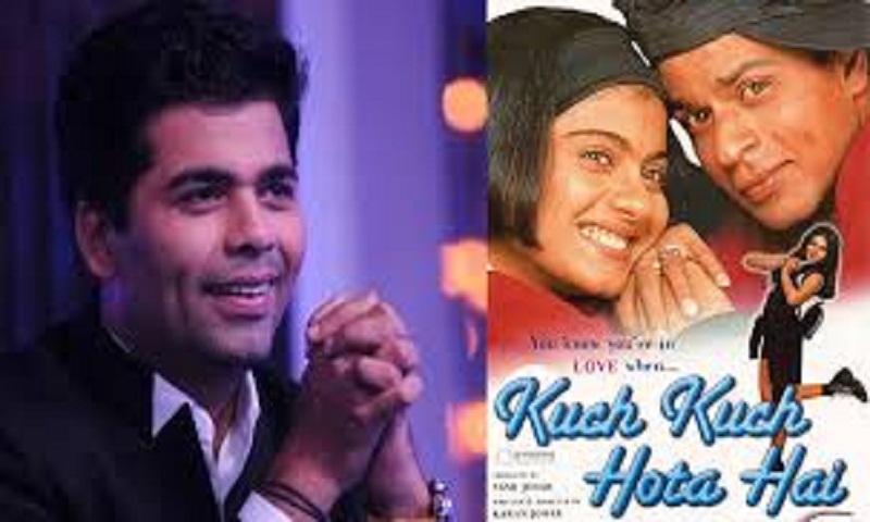 Karan Johar wants Ranveer, Janhvi, Alia in Kuch Kuch Hota Hai reboot
