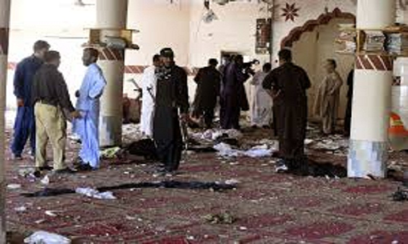 2nd mosque prayer leader killed in SW Pakistan: Police