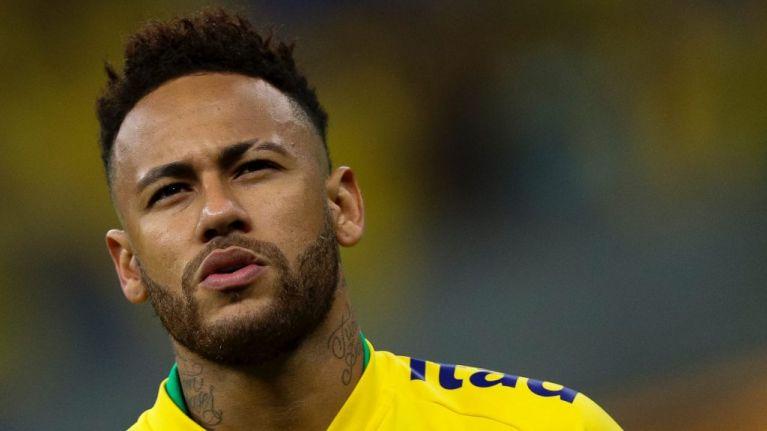 After missing Copa América, Neymar to play Brazil friendlies
